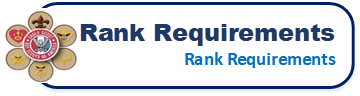 rank requirements